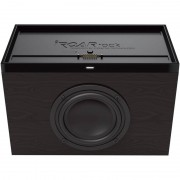 Subwoofer Creative iRoar Rock Docking Negru