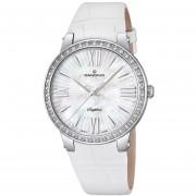 Reloj C4597/1 Blanco Candino Mujer Elegance D-Light Candino