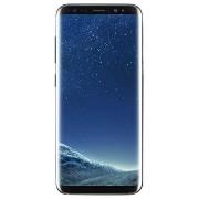 Samsung Galaxy S8 64GB teléfono 5.8 pulgadas desbloqueado Smartphone negro (reacondicionado)