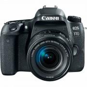 Canon EOS 77D 18-55 IS STM DSLR Camera with lens Digitalni fotoaparat i objektiv EF-S 18-55mm f/4-5.6 1892C017AA 1892C017AA