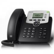 Многофункционален бизнес IP телефон с HD voice Akuvox SP-R53P