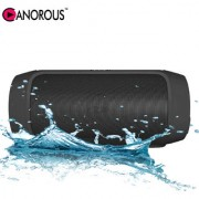 Canorous TE-058 Portable Bluetooth Mobile/Table Speaker with 2.1 channel