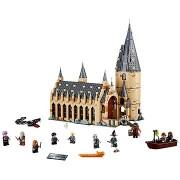 LEGO Harry Potter 75954 Roxforti nagyterem