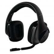 Logitech G533 Headset Gaming Sem Fios DTS 7.1