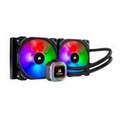 Cooler CPU Corsair Hydro Series H115i RGB Platinum, 280mm
