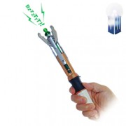 Doctor Who 12th Doctor's Touch Sonic Screwdriver