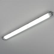 Müller Licht 20800199 Aqua-Promo 2x18W 4000K T8 LED fénycsővel 1265mm IP65 (2x36W fénycső helyett)
