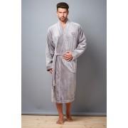 Мъжки халат David Grey