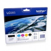 Brother LC 985 Multipack