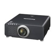 Panasonic PT-DX100EK 3D Ready DLP Projector - 720p - HDTV - 4:3