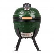 Kamado SUMO Grill Mini 14 Grön