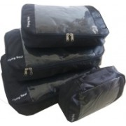 Flying Soul packing cubes-travel organiser(Black)
