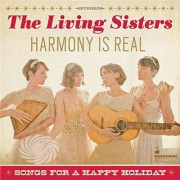 Video Delta Living Sisters - Harmony Is Real: Songs For A Happy Holiday - Vinile