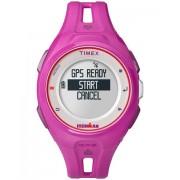 Timex Ironman Run X20 GPS orologio sportivo Rosa