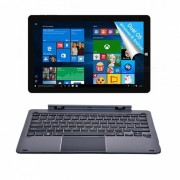 CHUWI Hi12 12 pulgadas de doble sistema Tablet PC con el teclado rotatorio original
