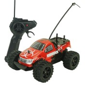 Zingo Racing 9116M REDROCK 1/24 27MHZ 15km/h RWD Rc Car Monster Off-road Truck Without Battery Toy