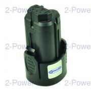 2-Power Verktygsbatteri AEG 12v 1500mAh (L1215)