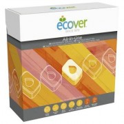 Ecover Ekologiskt maskindiskmedel All-in-One 70 st - Ecover