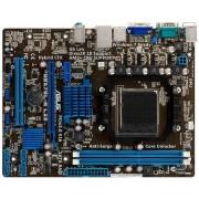 Placa de baza Asus M5A78L-M LX3, AMD 760G(780L)/SB710, AMD AM3+