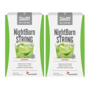 SlimJOY NightBurn STRONG 1+1 FREE