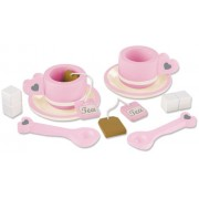KidKraft Prairie Tea Set