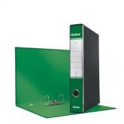 Esselte Registratore Oxford Modello Protocollo Dorso 5,0 Cm Colore Verde