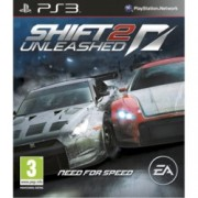 Need for Speed SHIFT 2: Unleashed, за PlayStation 3