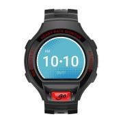 Alcatel Smartwatch Alcatel Go Watch per Apple Ios Ed Android Bluetooth Ip67 Wate