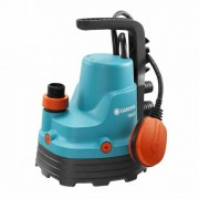 Potapajuća pumpa za čistu vodu Gardena 7000/C