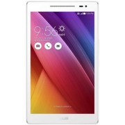 "Tableta Asus ZenPad Z380KNL, Procesor Quad-Core 1.2GHz, IPS Capacitive touchscreen 8"", 2GB RAM, 16GB Flash, 5MP, 4G, Wi-Fi, Android (Pear White) + Cartela SIM Orange PrePay, 6 euro credit, 4 GB internet 4G, 2,000 minute nationale si internationale fix sau"