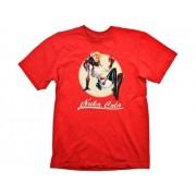 Gaya T-shirt Nuka Bombshell Fallout