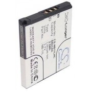 Canon IXUS 185 battery (680 mAh)