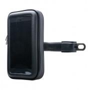 Shop4 - Telefoonhouder Motor Groot 159x82.5mm