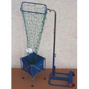 Instalatie Ball Catcher - antrenament volei