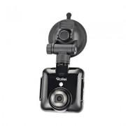 Rollei CarDVR-71 Videocamera HD per Auto, Sensore G, Grandangolo 120�, Nero