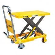 Emelőasztal SP300 300 kg teherbírás, 900 mm emelés emelő plattform, emelő lap