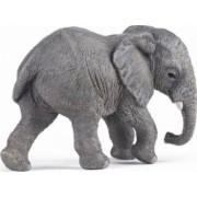 Figurina Papo Elefant african tanar