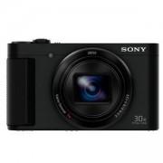 Цифров фотоапарат, Sony Cyber Shot DSC-HX90V Черен + Sony CP-V3 Portable power supply 3000mAh, Бял, DSCHX90VB.CE3_CP-V3W_PROMO