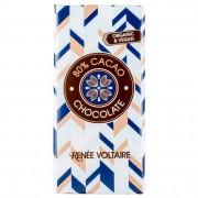 Renee Voltaire Mörk Choklad med 80% kakao, 80 g