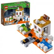 Lego Minecraft™ - Dödskallearenan 21145