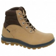Hanwag - Women's Aotea II GTX - Chaussures d'hiver taille 7, brun/beige
