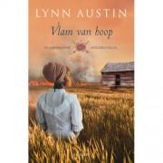 Amerikaanse Burgeroorlog: Vlam van hoop - Lynn Austin