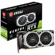 MSI NVIDIA GeForce RTX 2080 SUPER VENTUS XS 8GB GDDR6 256-bit Graphics Card