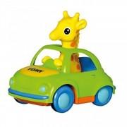 Jucarie Girafa muzicala - Pe locuri, fiti gata, start!