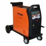 Aparat de sudura Jasic MIG 200 MIG-MAG tip invertor Portocaliu