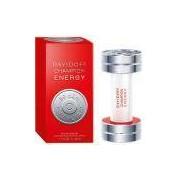 Perfume Champion Energy Masculino Eau de Toilette 50ml - Davidoff