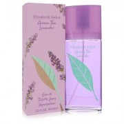 Green Tea Lavender For Women By Elizabeth Arden Eau De Toilette Spray 3.3 Oz