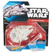 Star Wars Millennium Falcon Hot Wheels