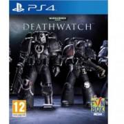 Warhammer 40,000: Deathwatch, за PS4