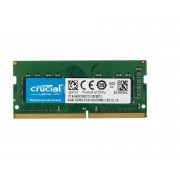 Memorie notebook DDR4 4 GB 2133 MHz Crucial CT4G4SFS8213 - nou